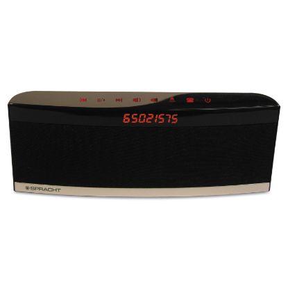 Picture of Blunote Pro Bluetooth Wireless Speaker, Black