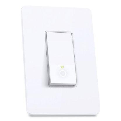 "Picture of Kasa Smart Wi-Fi Light Switch, Two-Way, 3.35"" x 1.77"" x 5.04"""