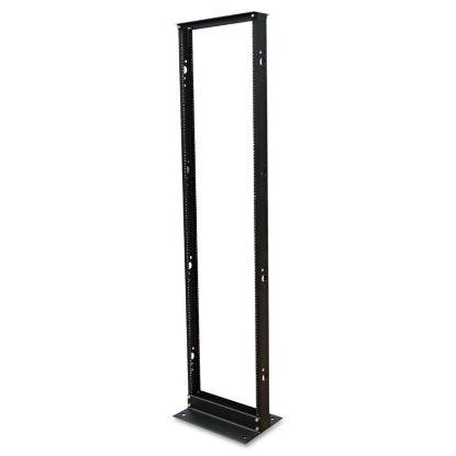 Picture of SmartRack 2-Post Open Frame Rack, 45U, 800 lbs Capacity