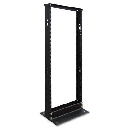Picture of SmartRack 2-Post Open Frame Rack, 25U, 800 lbs Capacity