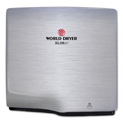 Picture of SLIMdri Hand Dryer, Stainless Steel, Brushed