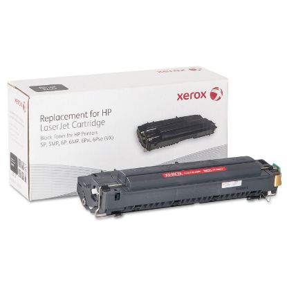 Picture of 006R00905 Replacement Toner for C3903A (03A), Black