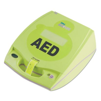 Picture of AED Plus Semiautomatic External Defibrillator