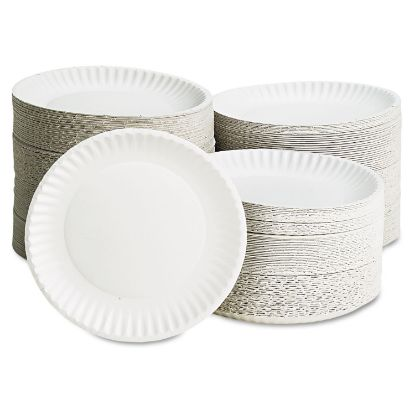 Picture of AJM Packaging Corporation Paper Plates