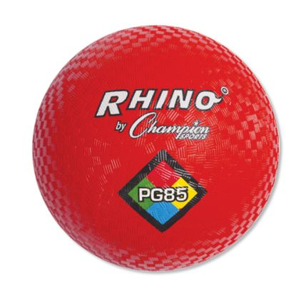 Picture of Champion Sports Playground Ball