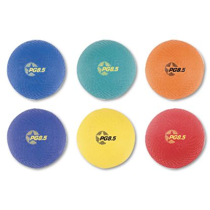 Picture of Champion Sports Playground Ball Set